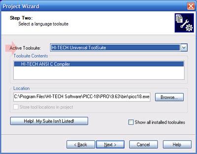 microchip mplab tutorial pic18