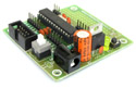 AVR Development Board