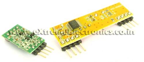 ASK RF Modules