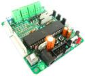 xBoard - AVR ATmega32 Dev Board